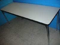 会議テーブル その他 ニューグレー