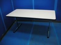 会議テーブル その他 ホワイト