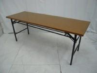 中古オフィス家具(折りたたみテーブル:その他)