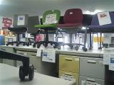 中古・リサイクル・デスク・スチールケース・OAチェア・SD・キャビネット・ロッカー・役員家具・応接セット・シュレッダー・複合機何でも揃います。