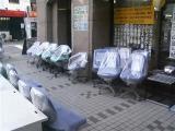 ありがとう屋・福岡・九州・博多・駅前・博多口・天神・オフィス家具・間仕切・LAN・パーテーション・ネオン・空調・電話・移転・現状回復・事務所
