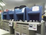 タイムカード・空気清浄機・金庫・新品什器・全国のありがとう屋から取り寄せ可能。