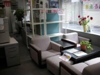 本日も良質な中古オフィス家具を大量展示中です!ぜひ御来店ください!