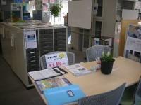 中古オフィス家具が本日も大量入荷です!