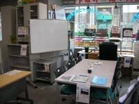 中古オフィス家具といえばありがとう屋です!お値打ち商品が大量展示中です!