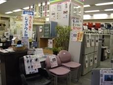 リサイクルオフィス家具